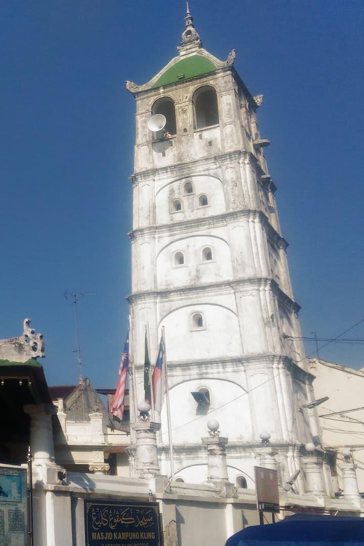 Kg. Keling Mosque
