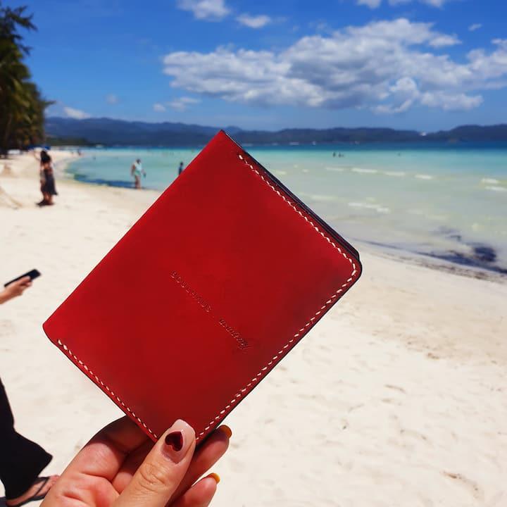 Passport holder * duration 3-4H