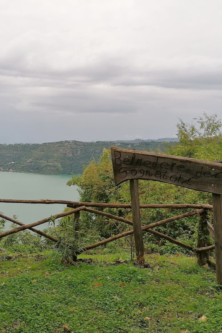 Albano: culture and relaxation