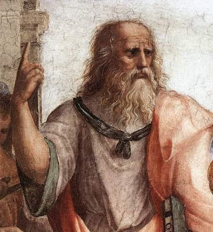 The co-establisher of Western Philosophy