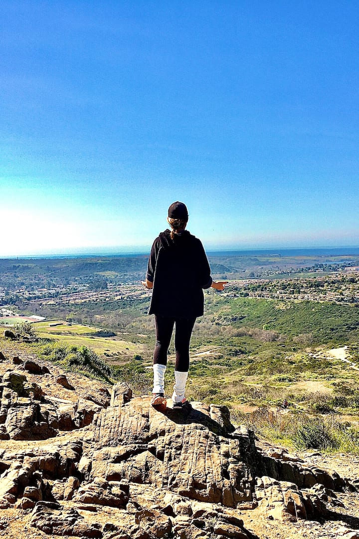 360 Panoramic views