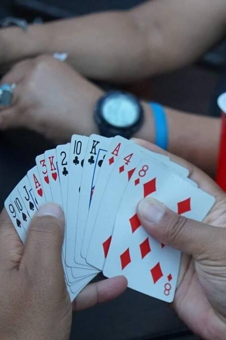 Règle de poker