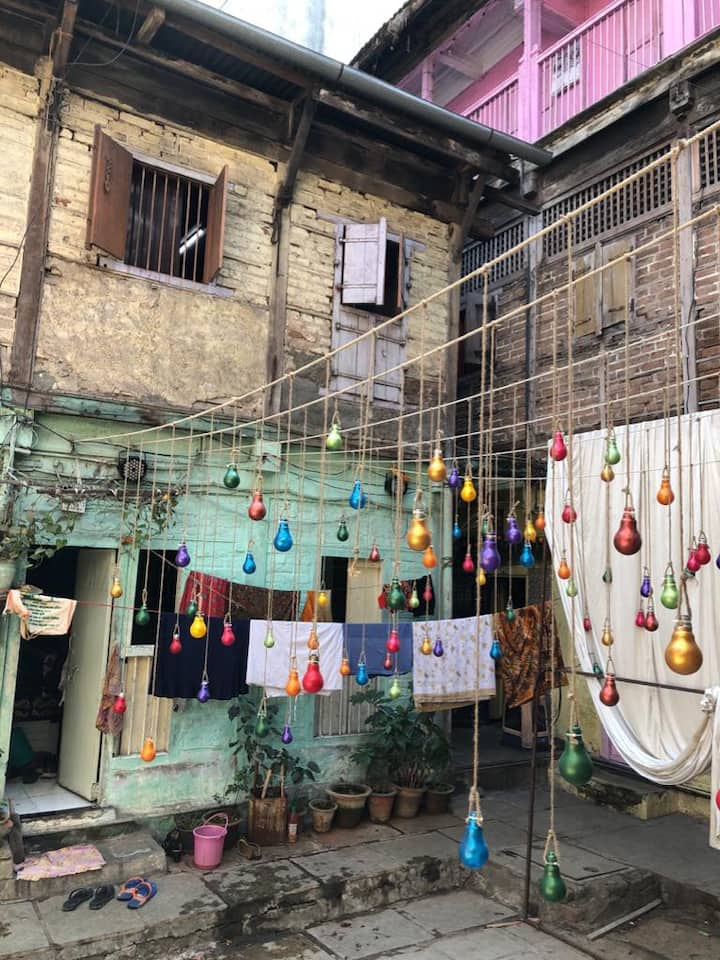 Local Puneri House
