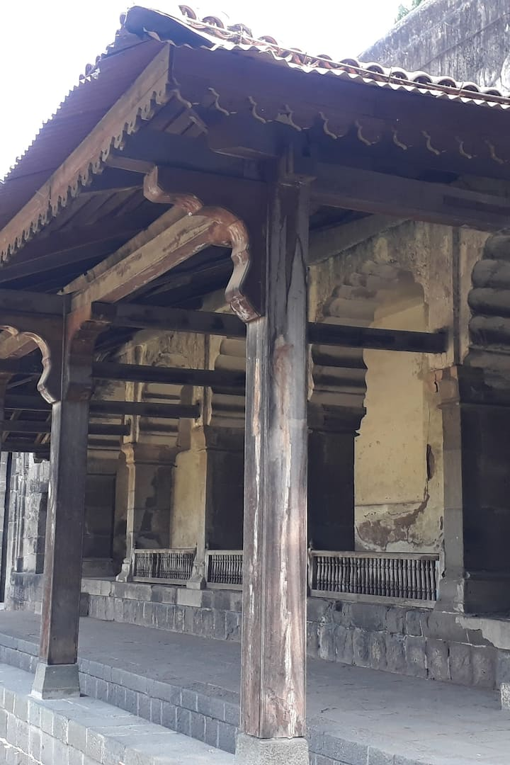 Vernacular Architecture in Pune