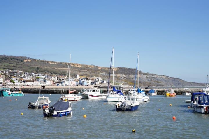 An historic port
