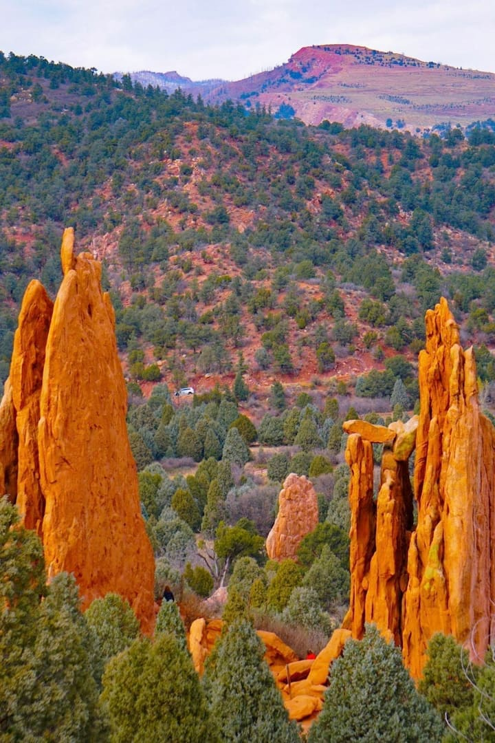 Garden of the Gods