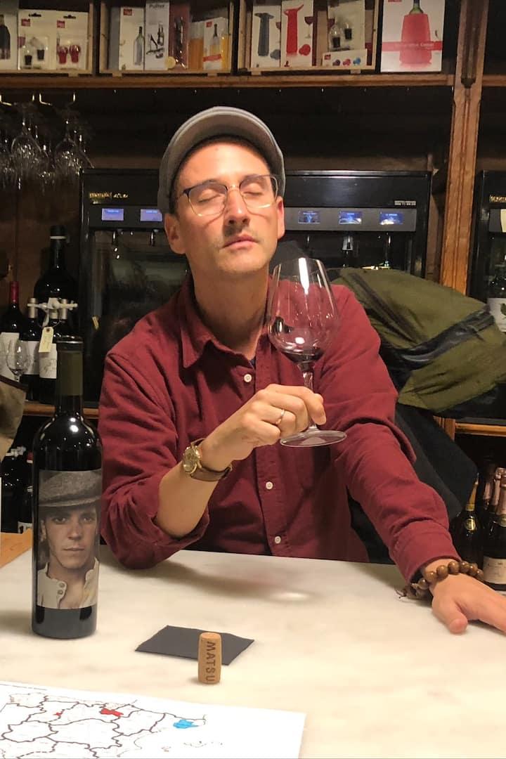 The Delightful World of Wine