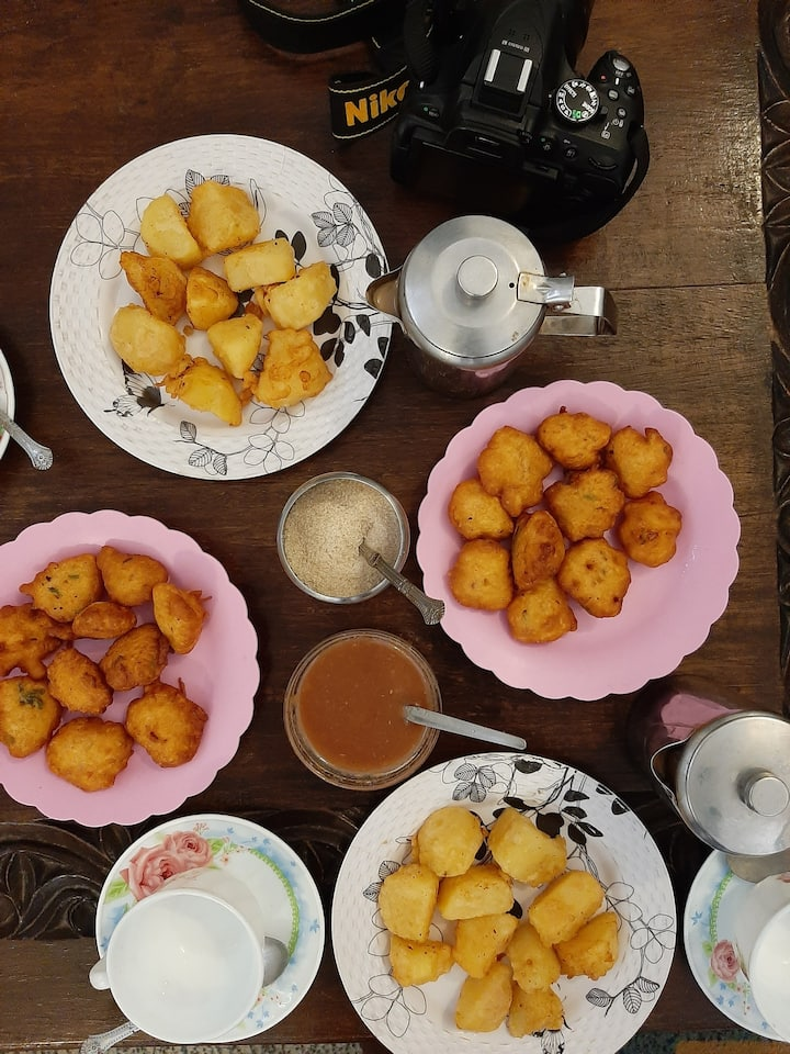 Enjoy swahili delicacies in Old Town