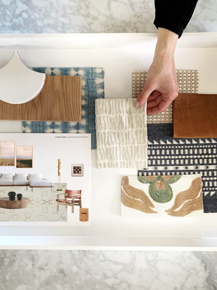 Learn how to find your decorating style