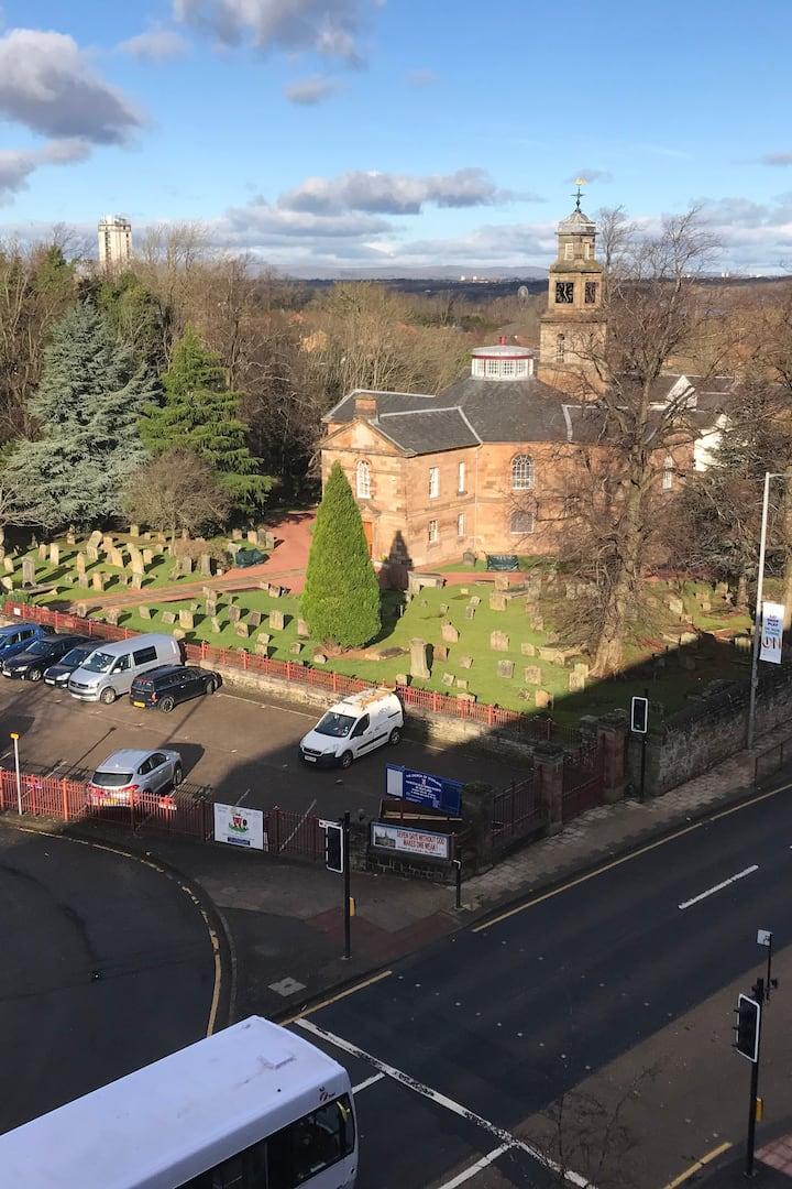 Hamilton Parish Church