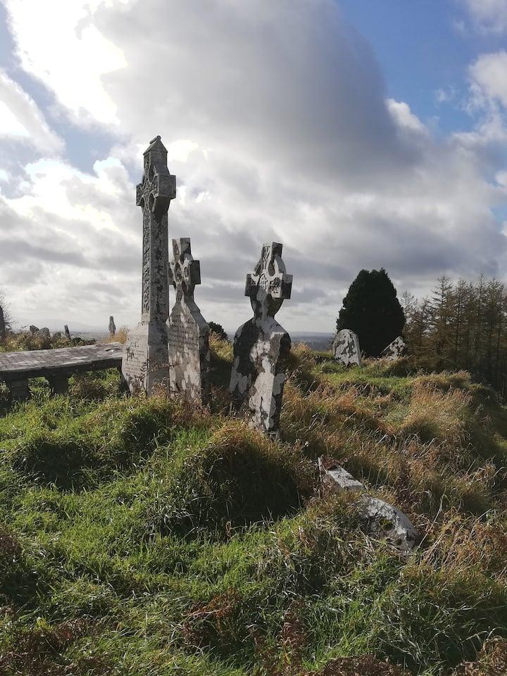 Kilranelagh Graveyard