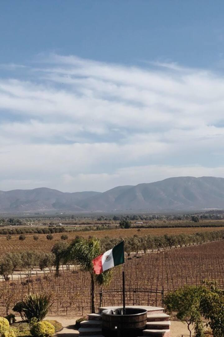 Views of Baja!