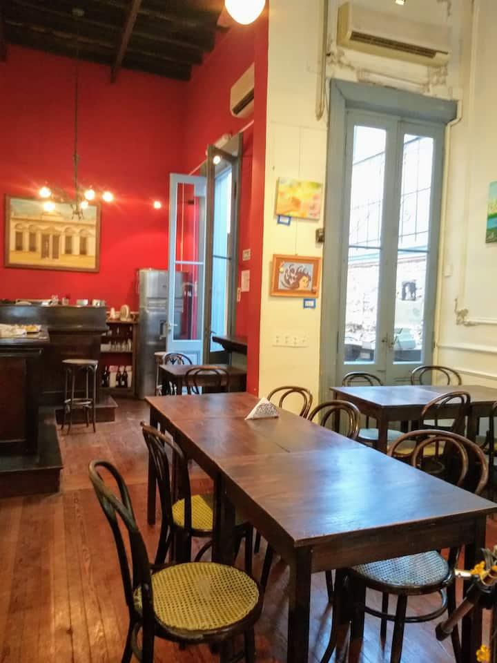 Bar de La Scala de San Telmo