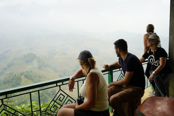 Sapa Trekking Experience -Sleeping Bus