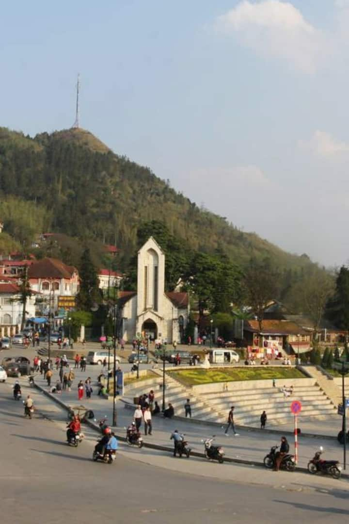 2-Day Trip To Sapa By Bus From Hanoi