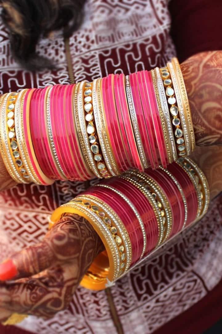 Indian Bangles ( Chura )