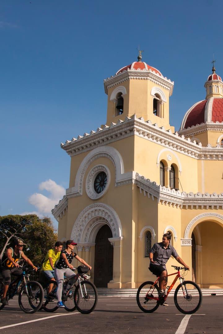 Discover Havana  and Cuba History