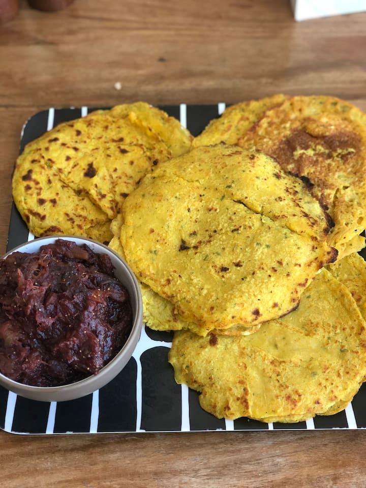Inspired & Ingredient Driven Cuisine