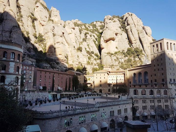 O monasterio