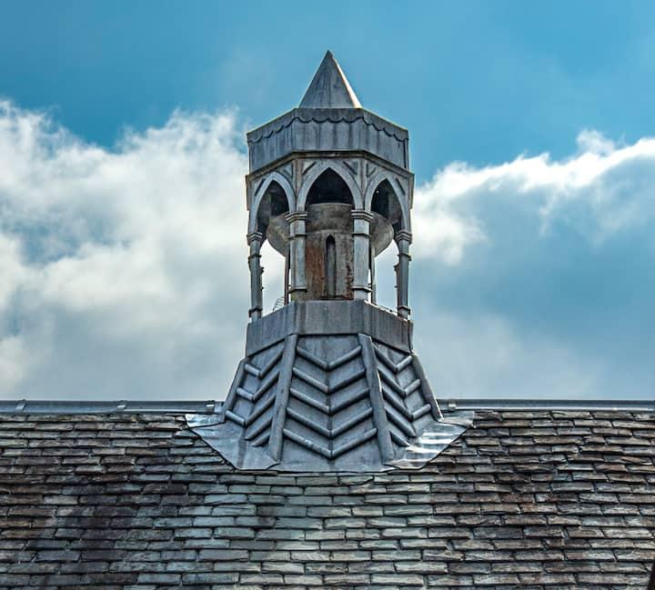 Victorian Chimney