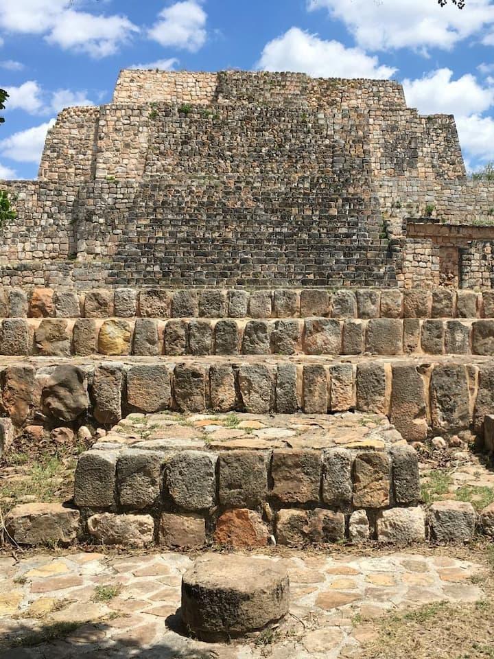 Conservación del patrimonio