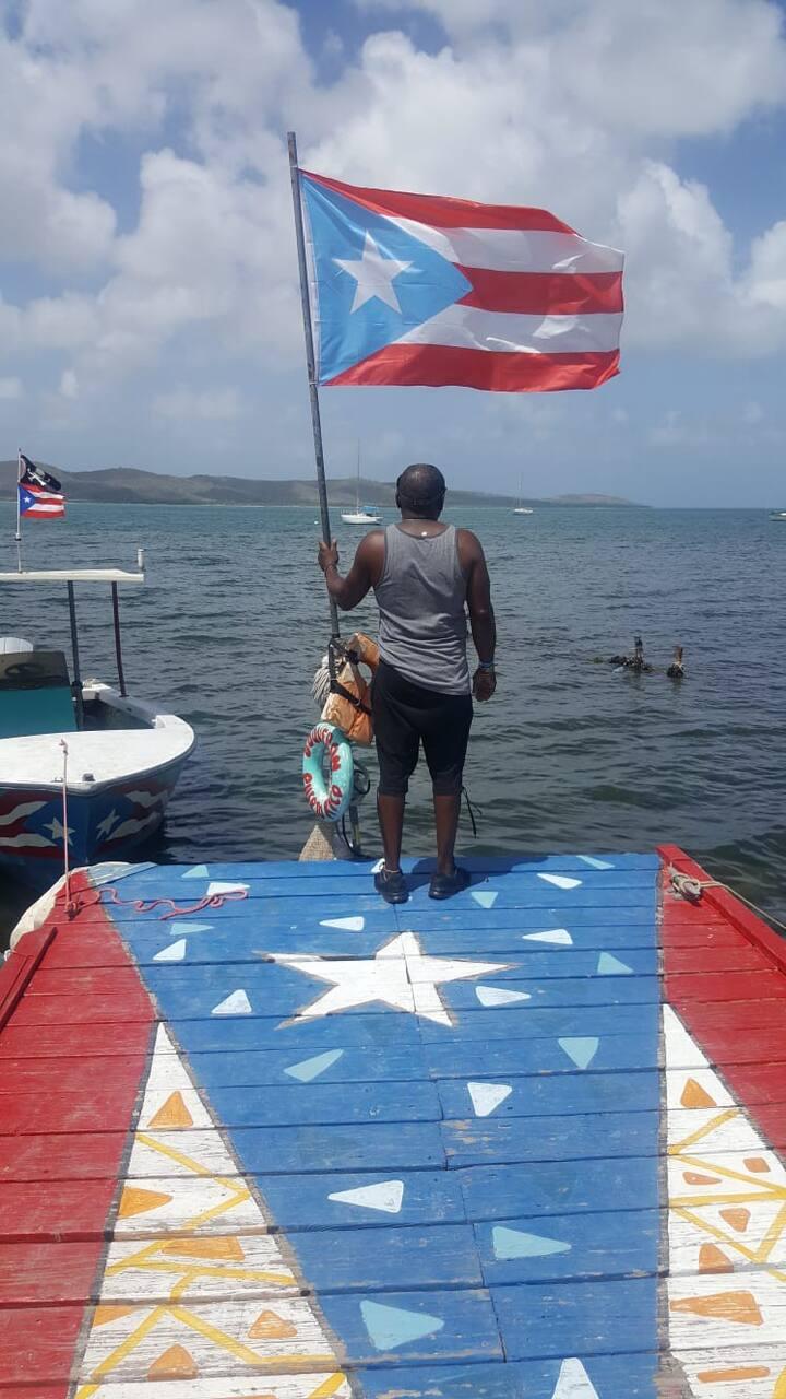 Poblado-Cabo Rojo