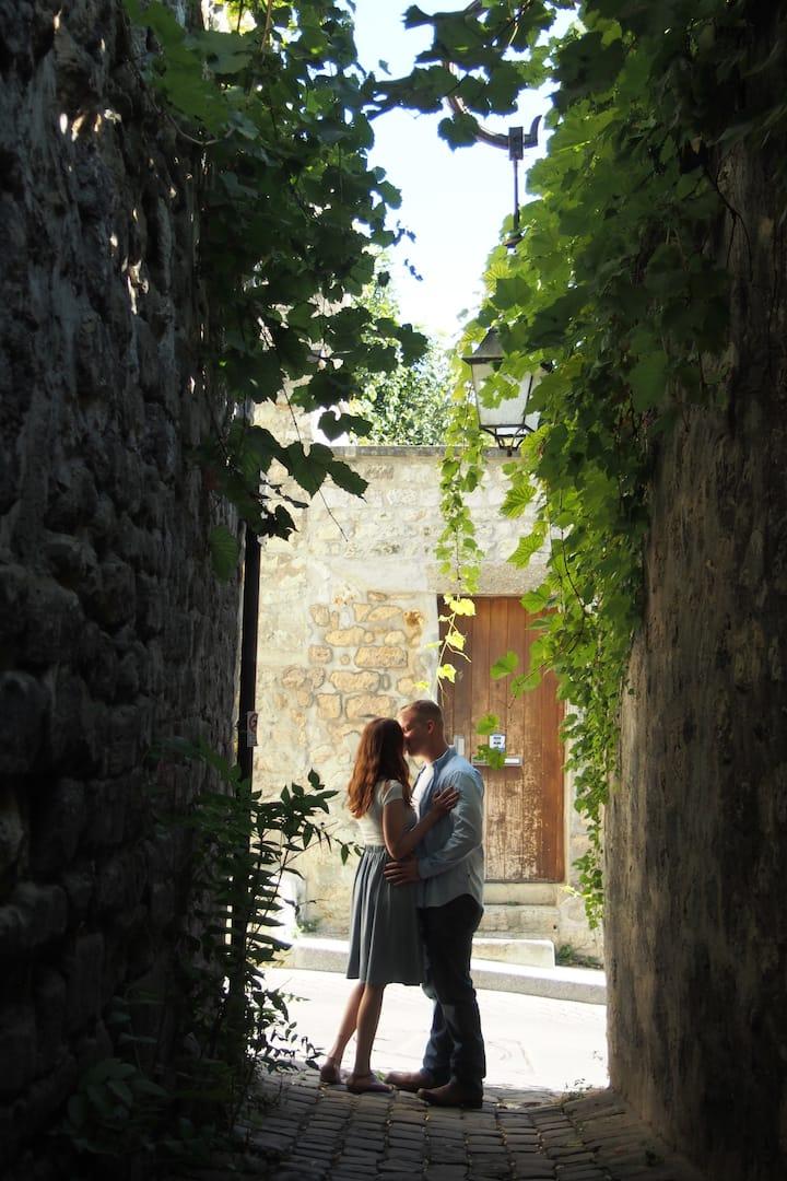 Romantic&Secrets