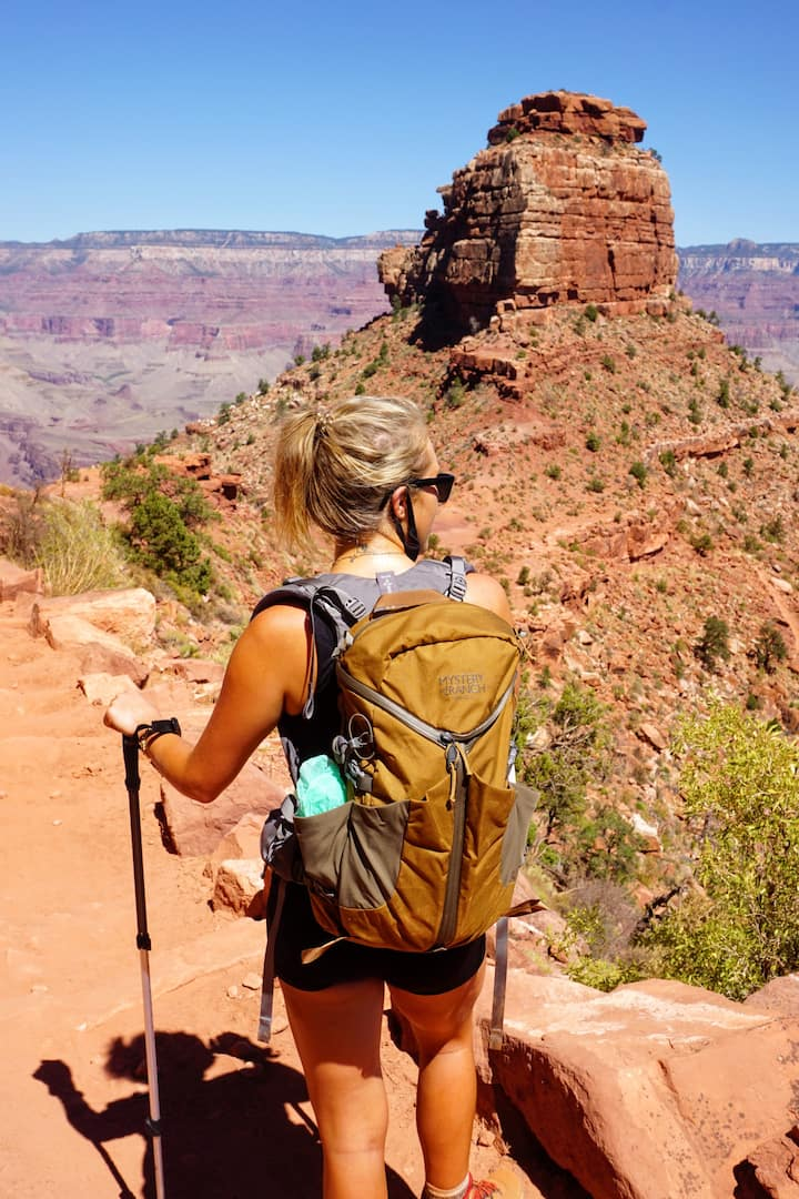Immerse yourself in wild Grand Canyon!