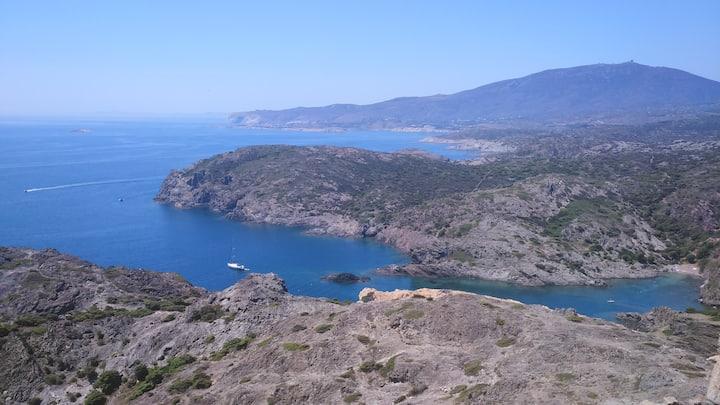 Landscape Empordà