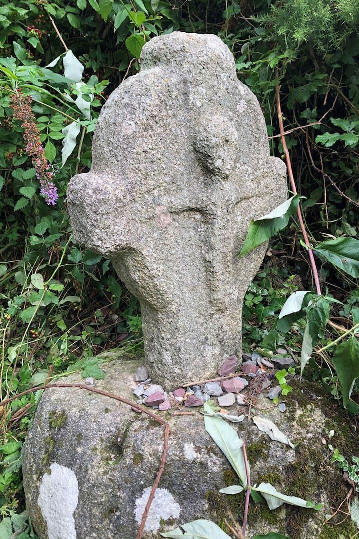Rathmichael Cross