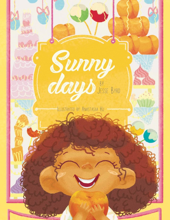 Sunny Days (for  Ages4-8)