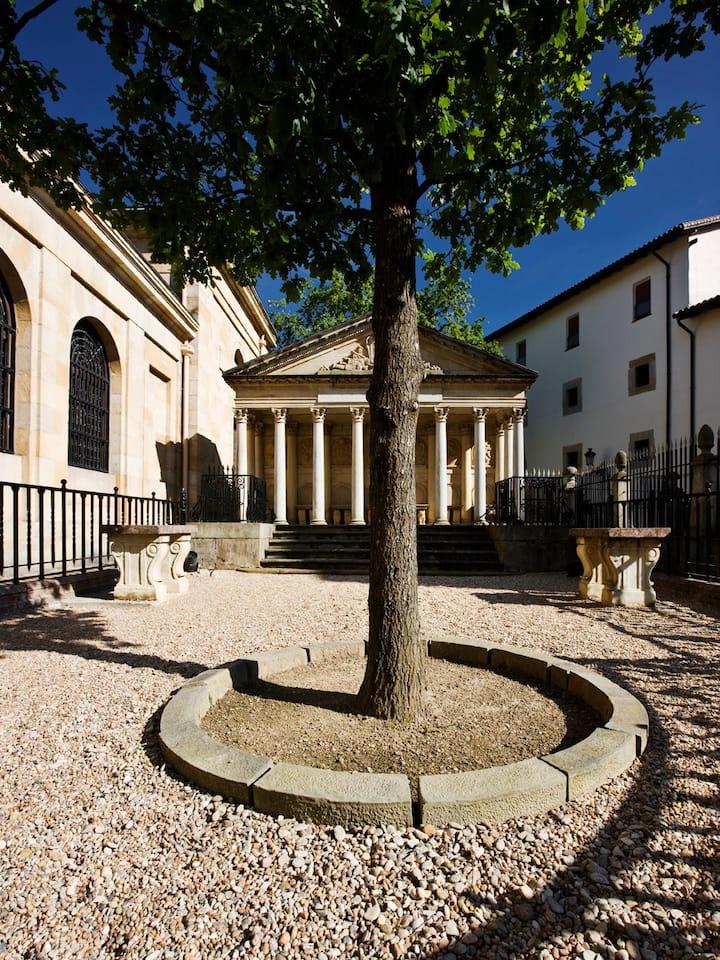 The tree of Gernika