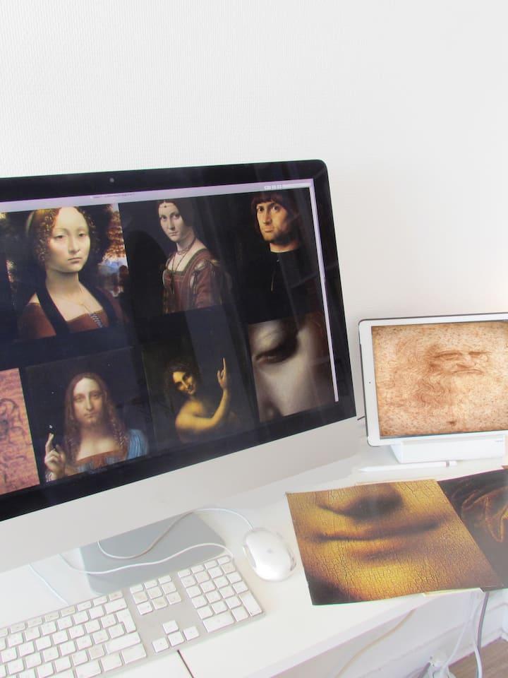 Louvre Online
