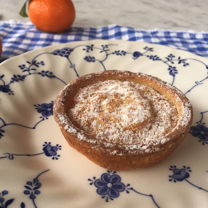 Snag a Tuscan Pastry Recipe.