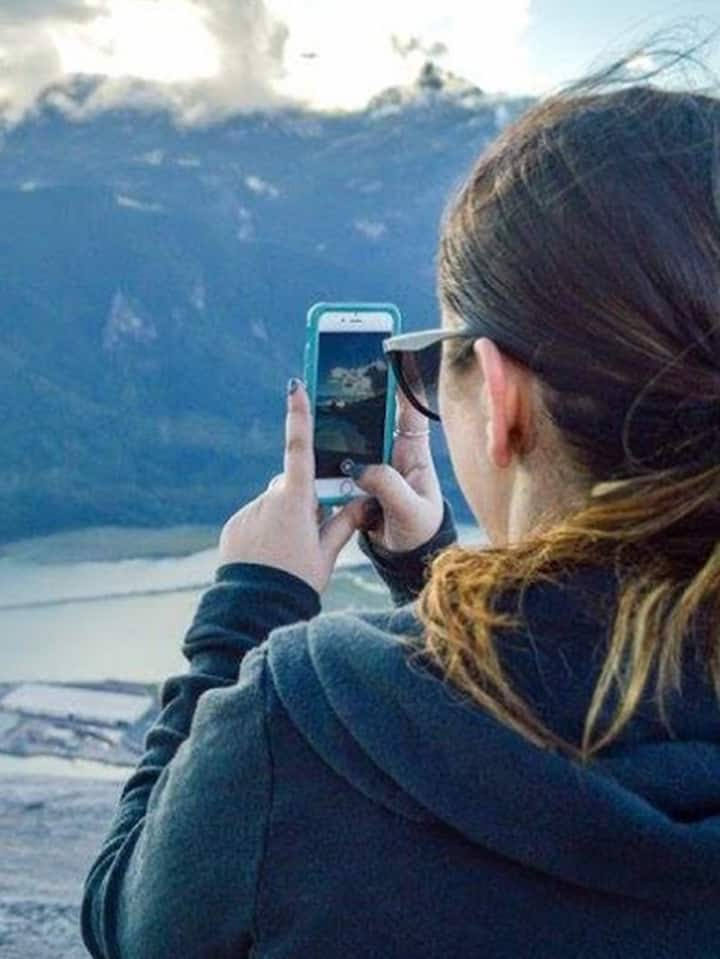 Learn smartphone photography