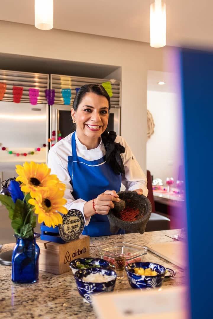 Graciela Joy of Cooking