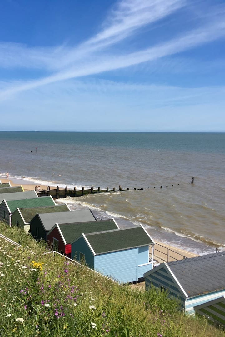 Southwold's coastal management explained