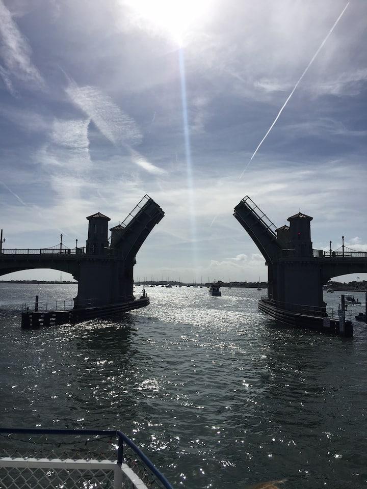 Bridge of Liuons