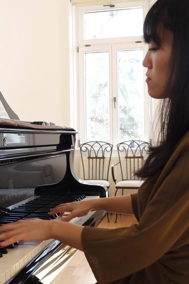 Klavierwerke der Wiener Klassik