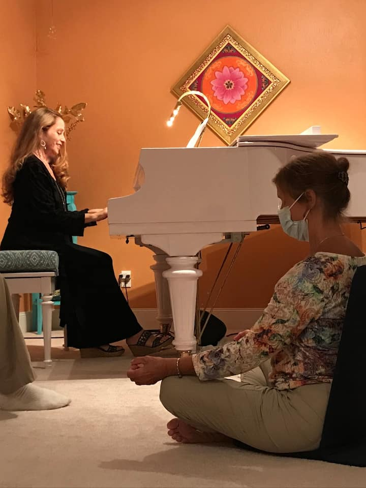 Musical Meditation