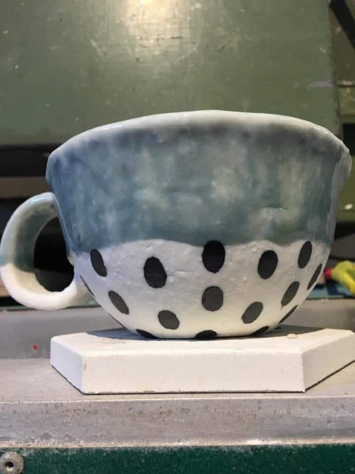 Porcelain & Celadon