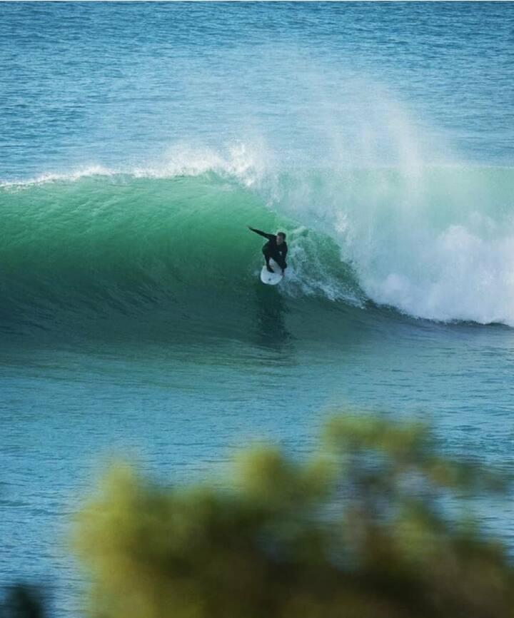 surf technique