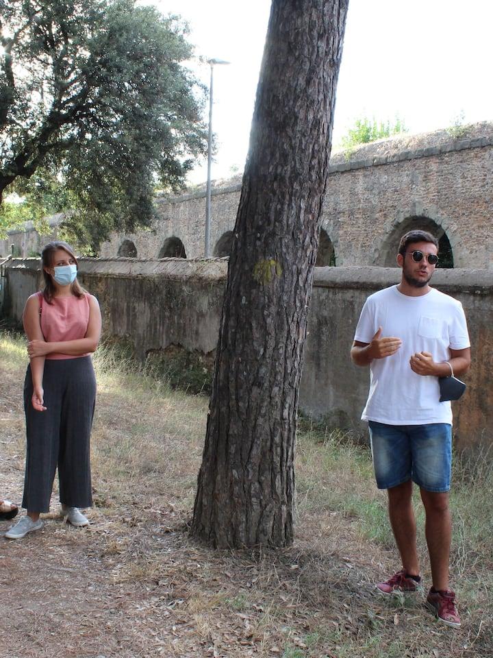 Acquedotto di Traiano