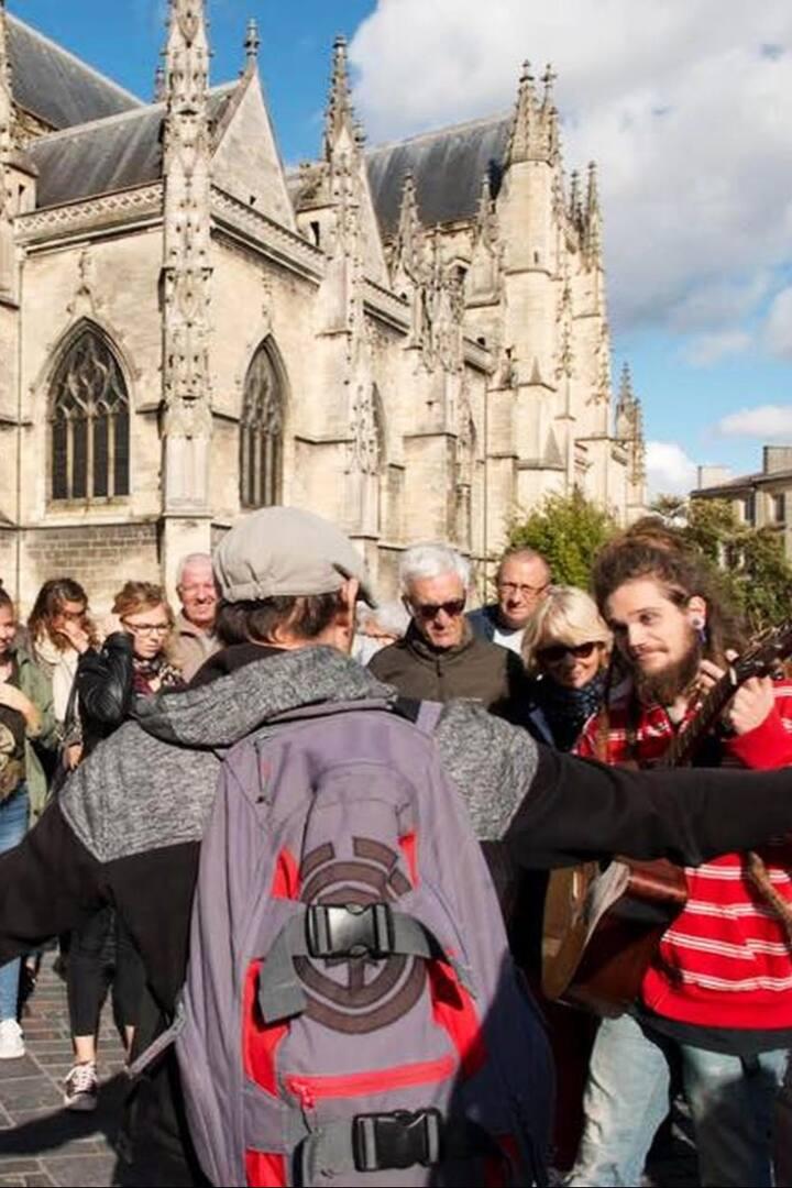 Visite Saint Michel (33)