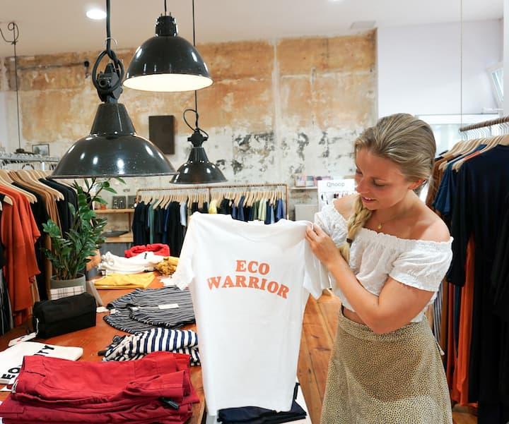 Vegan Fair Fashion Store