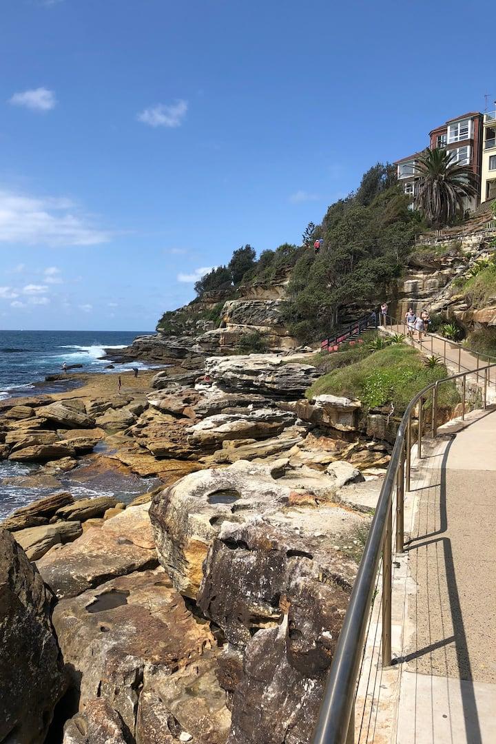 Stunning Scenery on Sydney's Coast