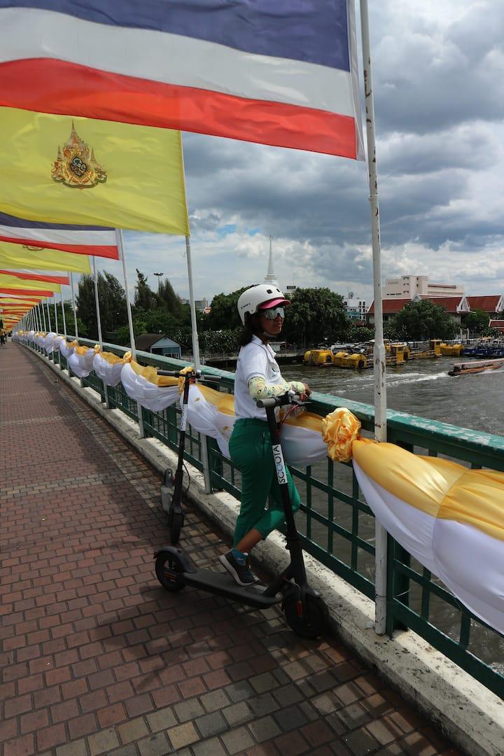 See Riverside Bangkok