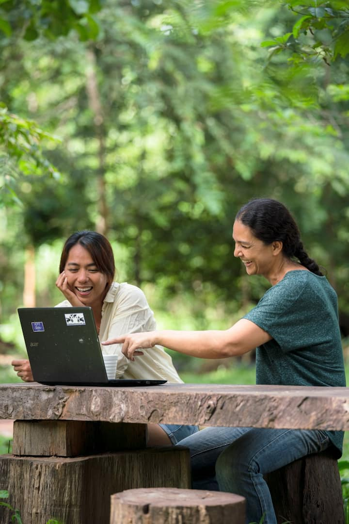 Learn about conservation in Cambodia