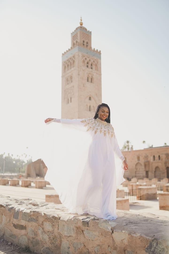 Marrakech professional photographer