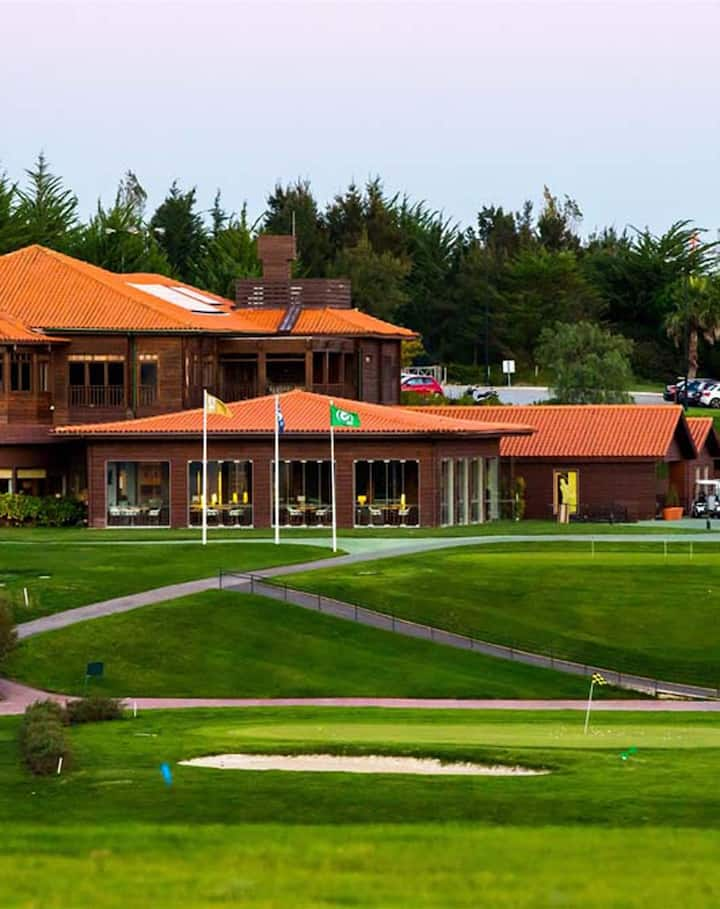 Majestic Clubhouse